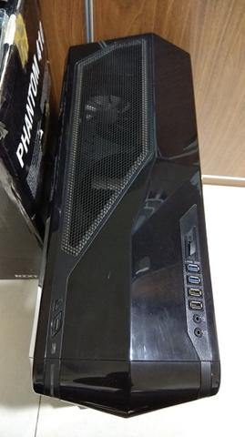 Casing NZXT Phantom 410 Black