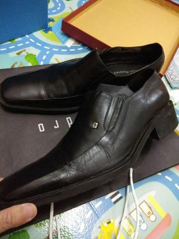 hush puppies man shoes size 41
