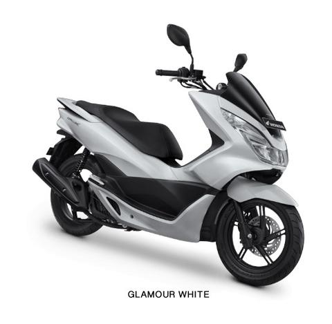New PCX 150 – Showroom Dealer Resmi Motor Kredit Honda Jabodetabek Ready Stock