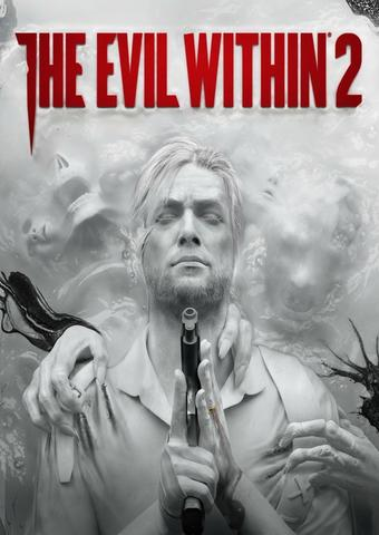 The Evil Within 2 (PC Game Murah)