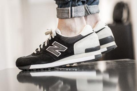New Balance 575 (M575SKG) Made In England