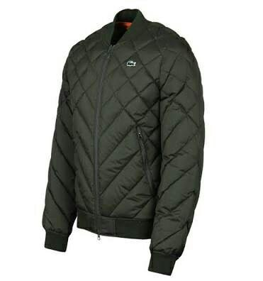 bomber lacoste LIVE