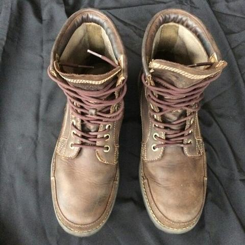 Shoes sepatu Boots Timberland Earth Keepers Made In India Original Preloved  MII 0d7f3ef813