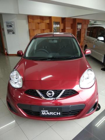 PROMO NISSAN MARCH DP MURAH FREE AUDIO PACKAGE VENOM !!