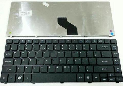 keyboard acer aspire 4736 4738 4739 4741 4752 4349 4253 3810t 4810t