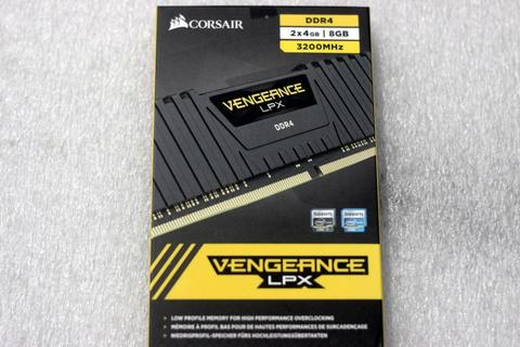 ▒▓█ [WTS] Corsair Vengeance LPX 8GB (2x4GB) DDR4 | PC25600 | 3200Mhz █▓▒
