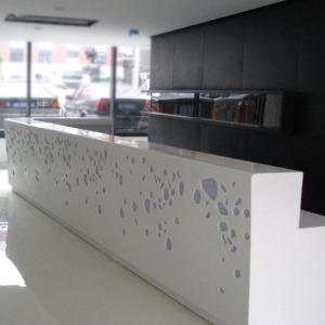 quartz stone marble granite collection acrylic resin surface top
