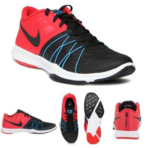 8cda92519a9e36 ORIGINAL ASLI NIKE ZOOM TRAIN INCREDIBLY FAST SEPATU TRAINING no free adidas  reebok