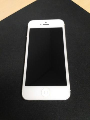 Iphone 5 16Gb Pearl White Good Condition