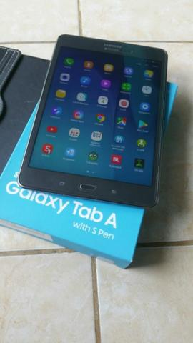 Samsung galaxy Tab A 2016 with s pen LTE