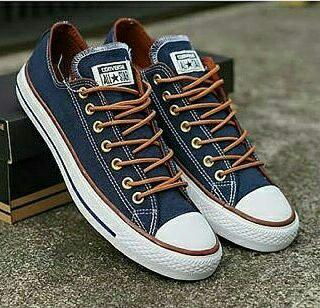 converse premium brand new with box