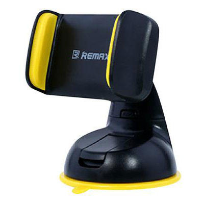 Holder Mobil Remax Car Suction Cup Smartphone Holder - RM-C06