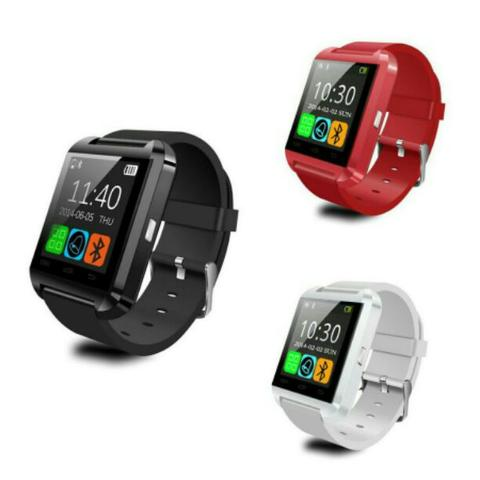 Smartwatch Jam Tangan Hp Bluetooth Android Ios Iphone Samsung Lg Htc