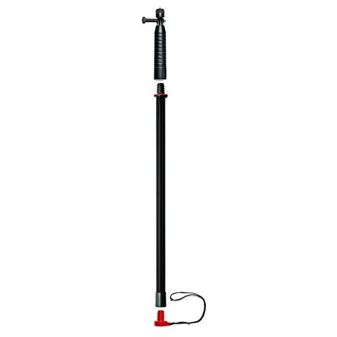 Joby Action Grip and Pole Monopod for Smartphone and Action Camera