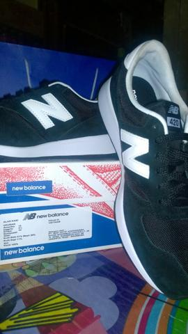Terjual New Balance 420 re engineered  5d39a6c426