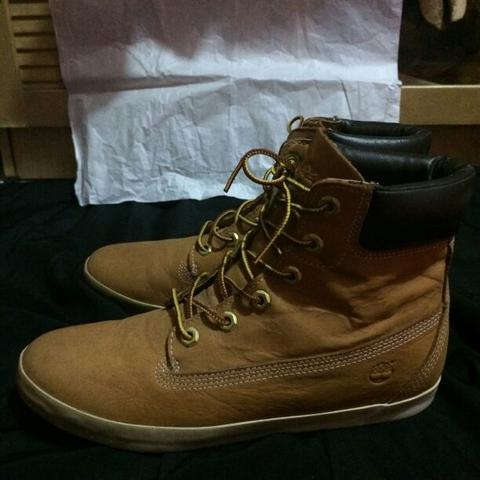 Terjual Shoes sepatu Timberland Earth Keepers Original Preloved  e4dd9a9a6d