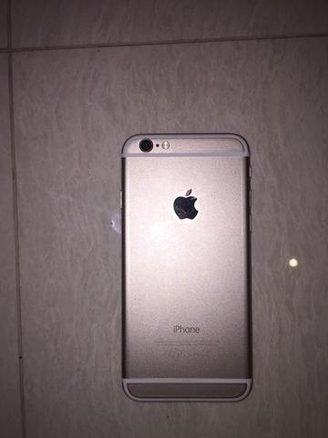 Iphone 6 16gb gold 2nd SBY