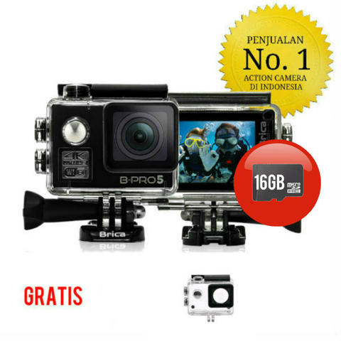 brica b-pro 5 alpha edition mark iis (ae2s) 4k