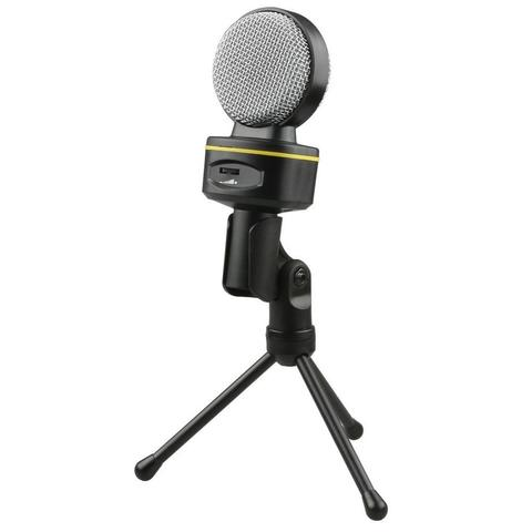 Blue Condenser Microphones Snowball Ice with Stand SF-930 - Back
