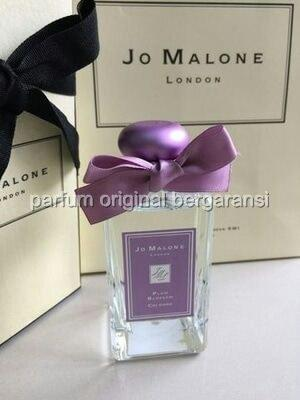 Parfum Original Bergaransi Eropa Jo Malone Plum Blossom for women 100ml with Box