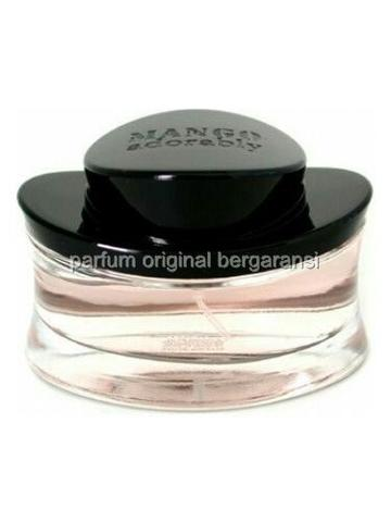 Parfum Original Bergaransi Eropa nonbox Mango Adorably for women