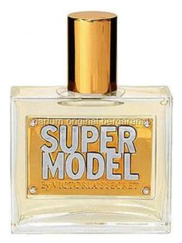 Parfum Original Bergaransi Eropa nonbox Victoria Secret Super Model Edp 75ml