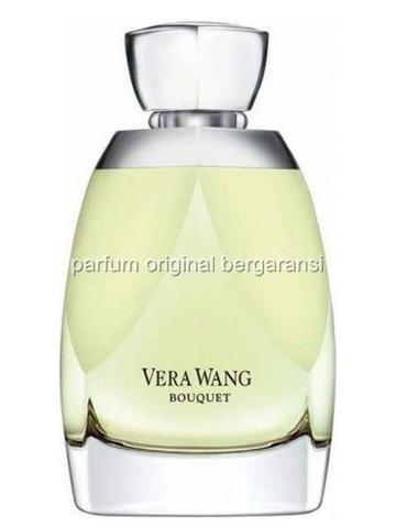 Parfum Original Bergaransi Eropa Vera wang Bouquet for women Edp 100ml