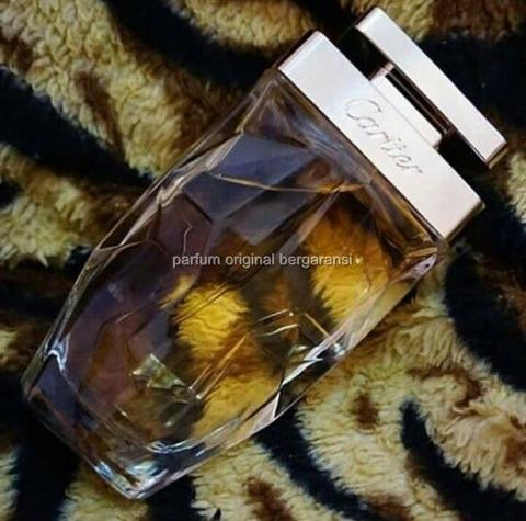 Parfum Original Bergaransi La Phantere Legree by Cartier