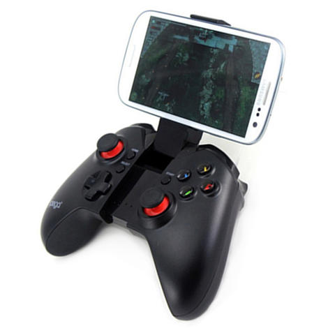 [ITECH] IPEGA PG 9037 GAMEPAD ANDROID IOS PC SMARTPHONE WIRELESS
