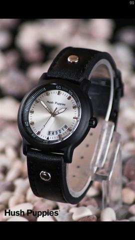 JAM TANGAN HUSH PUPPIES 9188