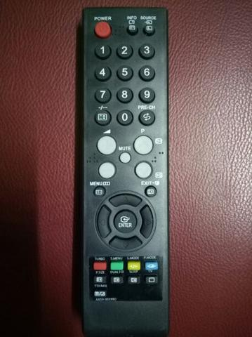 Remot/Remote TV Samsung LCD/LED/Plasma Smart TV/3D/Tabung