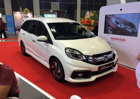 Honda hrv brio jazz mobilio brv crv turbo civic city