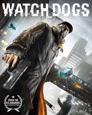 GAME ORI! Paket 3 Game: Watch Dogs, Assassin's Creed IV, World in Conflict