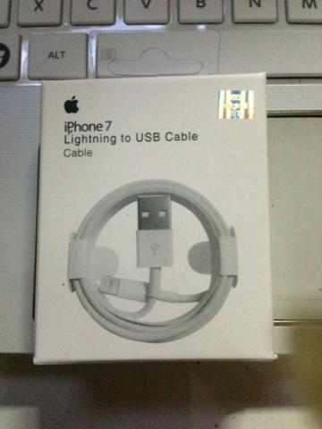 cable lighting iphone 5_6,7 redy stock