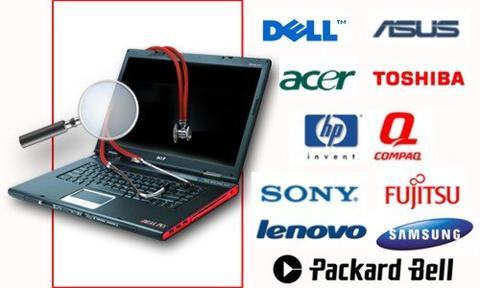 Jasa Service & Instal Ulang All PC & Laptop Cilengsi Murah