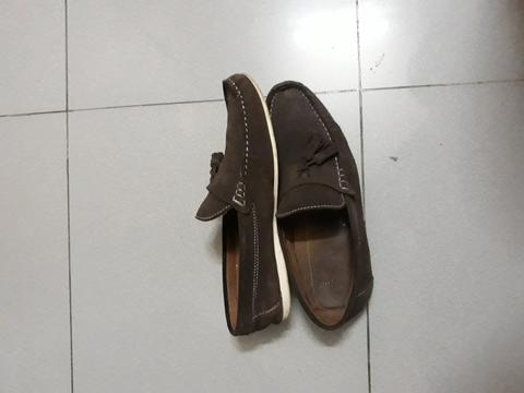 Terjual Sepatu loafer slip on EVERBEST original MURAHHH  74f6cd3f04