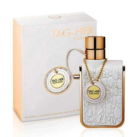 Armaf Tag Her for Woman Edp 100 ml.