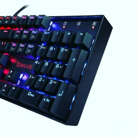 Gaming Keyboard Reddragon K551-RGB VARA