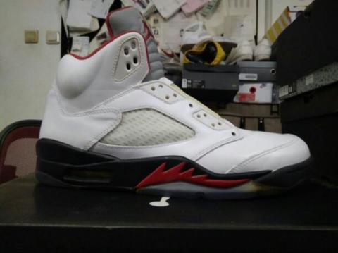 low priced f2a6c e0aab ... usa wts air jordan 5 kaede rukawa slamdunk 2nd de0f0 36ebc