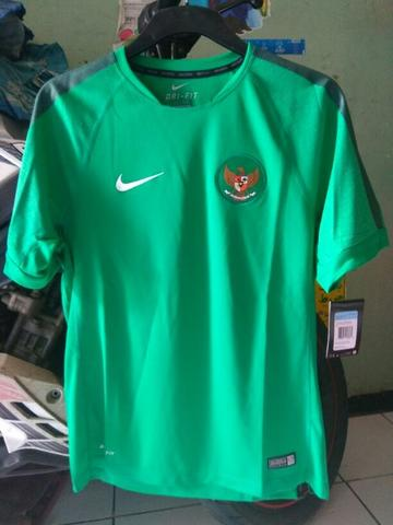 b5f60ad567a Terjual Jersey Training Timnas Indonesia Original Player issue