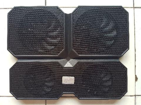 Deep Cool X6 Laptop Cooling Pad up to 15.6inch Notebook