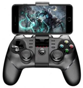 [ITECH] IPEGA PG 9077 GAMEPAD ANDROID IOS PC SMARTPHONE WIRELESS