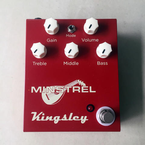 RARE Kingsley Pedal Ready Stock
