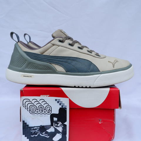 Terjual Sepatu Golf Puma Original Second Murah not footjoy nike ... 7f613b10c5