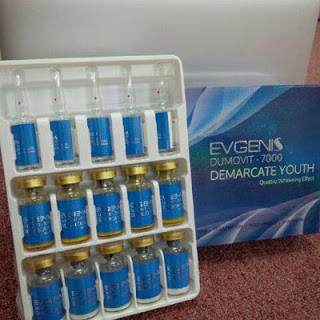 Evgenis Dumovit 7000 Original Swiss