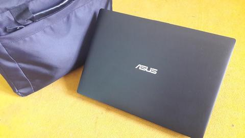 Laptop Asus P2430U Core i5 BroadWell + Nvidia GeForce 920M Garansi Gaming | Malang