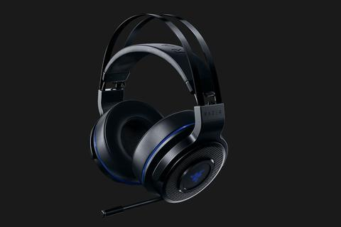 [JoJo CompTech] Razer Thresher 7.1 for PS4 - Console Wireless Gaming Headset