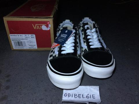 6cac482a40a Terjual Vans Anaheim Factory Old Skool 36 DX