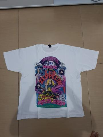 Terjual Led Zeppelin Electric Magic Tees Not Motorhead Pink Floyd Doors Radiohead Kaskus