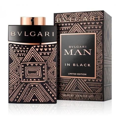 Parfum Original Bvlgari Man in Black Essence